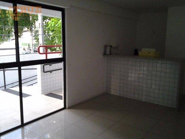 Apartamento com 2 dormitórios à venda, 47 m² por R$ 397.000,00 - Madalena - Recife/PE - Foto 9