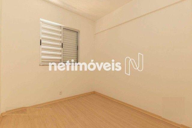 Apartamento à venda com 3 dormitórios em Paquetá, Belo horizonte cod:512906 - Foto 8