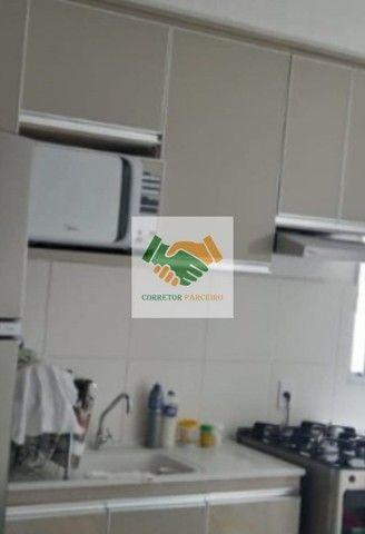 Apartamento com 2 quartos à venda no bairro Santa Amélia em BH - Foto 2