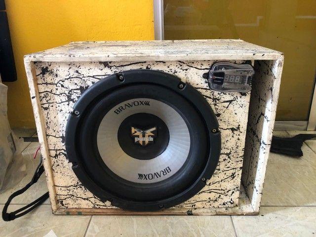 Sub bravox  - Foto 3