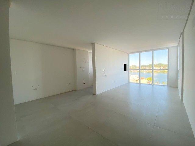 Excelente apartamento com vista para a Lagoa do Violão - Foto 8