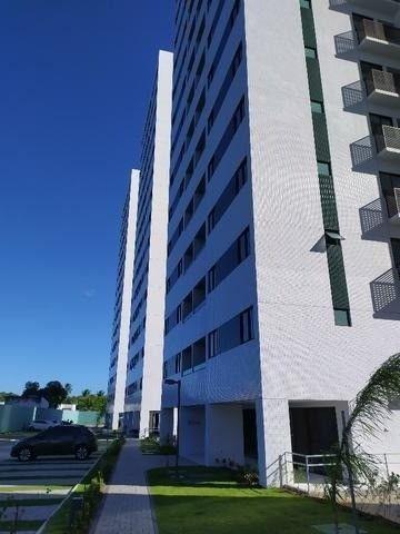 AX- Vendo Ótimo apartamento no Barro - 3 quartos - 64M² - Edf. Alameda Park