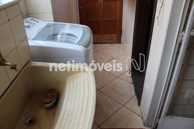 Apartamento à venda com 3 dormitórios em Alípio de melo, Belo horizonte cod:715458 - Foto 15