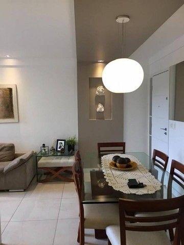 RB 079 Apartamento para venda possui 94 metros quadrados com 3 quartos em Casa Amarela - Foto 11