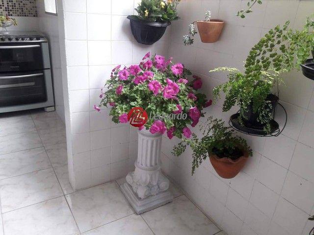 Apartamento 4 quartos com suíte, 2 vagas de garagem no Coração Eucarístico - Foto 11