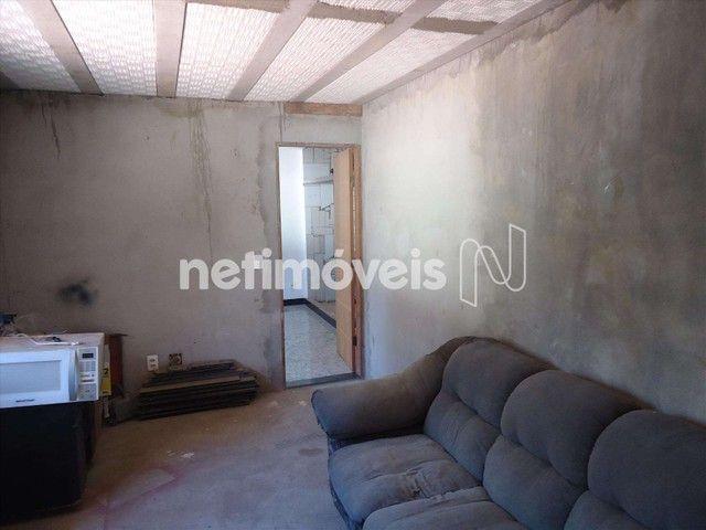 Casa à venda com 3 dormitórios em Braúnas, Belo horizonte cod:805346 - Foto 19
