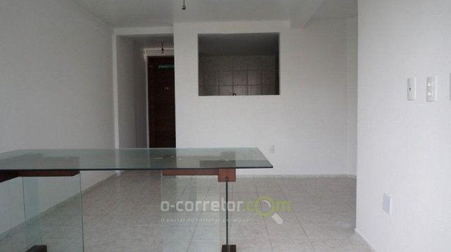 Apartamento para vender, Aeroclube, João Pessoa, PB. Código: 00677b - Foto 7