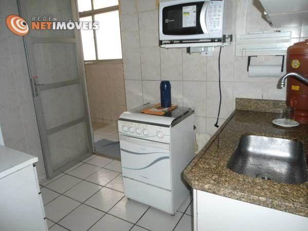 Apartamento à venda com 3 dormitórios em Ouro preto, Belo horizonte cod:528896 - Foto 8