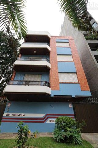 Apartamento 3 dormitórios com suíte na Praia Grande - Foto 2