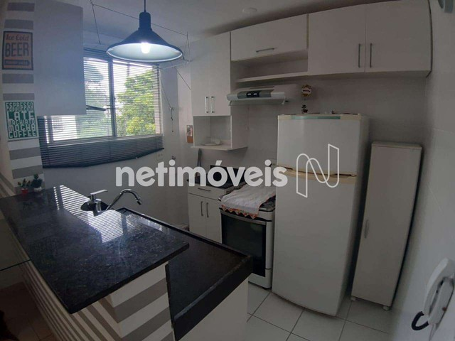 Apartamento à venda com 2 dormitórios em Paquetá, Belo horizonte cod:794634 - Foto 10