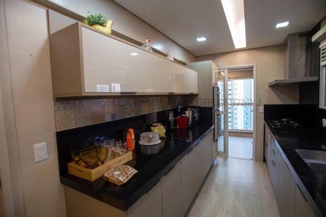 Apartamento à venda, 2 quartos, 2 suítes, 2 vagas, Vivendas do Bosque - Campo Grande/MS - Foto 6