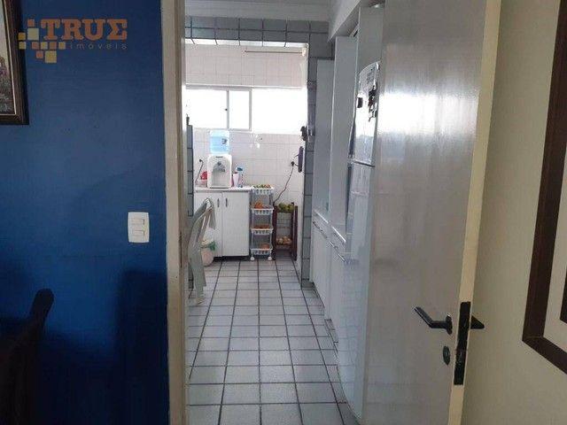 Apartamento com 4 quartos, 143 m² por R$ 780.000 - Espinheiro - Recife/PE - Foto 15