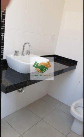 Área privativa nova com 3 quartos em 130m2 no bairro Itapoã em BH - Foto 9