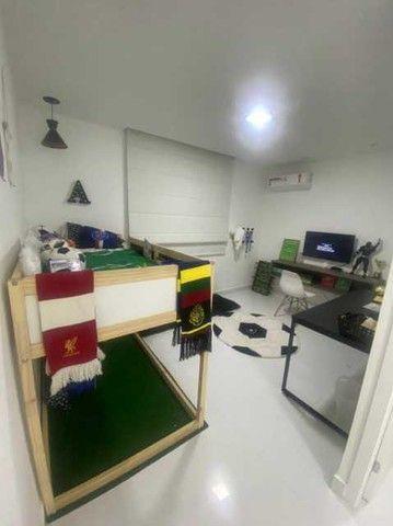 Art Life Mansão alto padrão 4suites com energia solar e split em todos cômodos - Foto 11