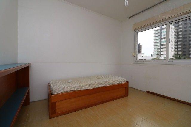 Apartamento 3 dormitórios com suíte na Praia Grande - Foto 11