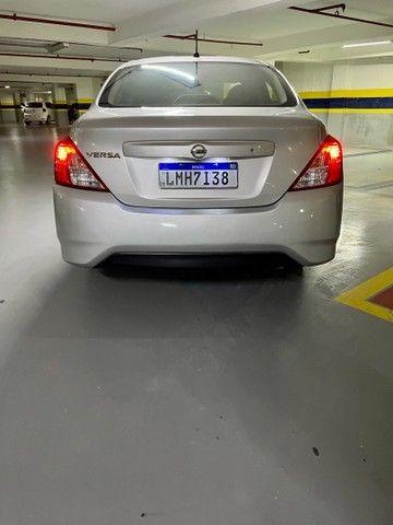 Nissan versa 1.0 manual 2016 39,900 - Foto 4