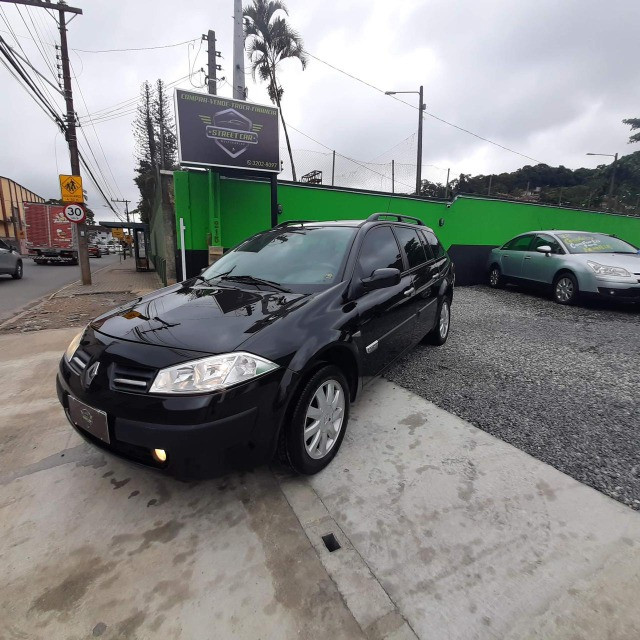 Renault Megane - Foto 7