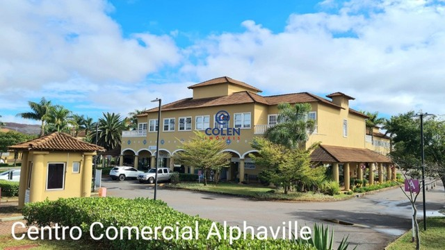 NOVA LIMA - Casa Padrão - Alphaville - Foto 16