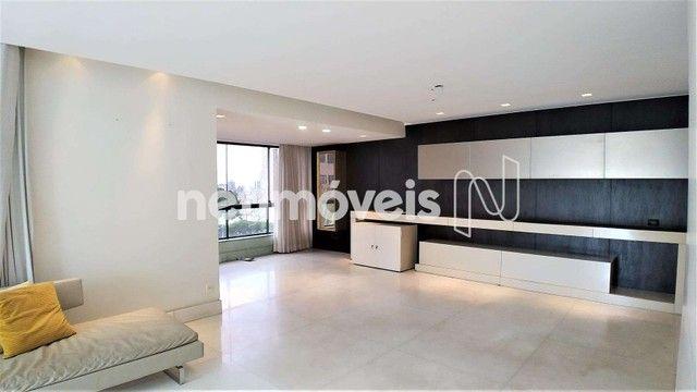 Apartamento à venda com 4 dormitórios em Cruzeiro, Belo horizonte cod:782807 - Foto 3