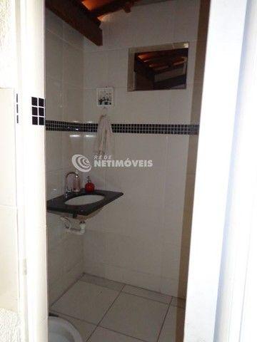 Casa à venda com 4 dormitórios em Santa mônica, Belo horizonte cod:178964 - Foto 15