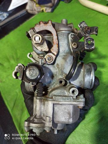 Carburador Cbx200 Strada Original Keihin - Foto 3