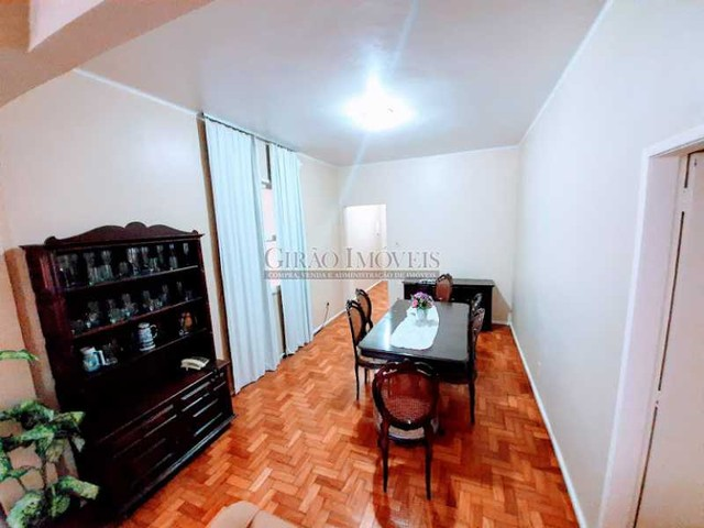 Rio de Janeiro - Apartamento Padrão - Copacabana - Foto 5