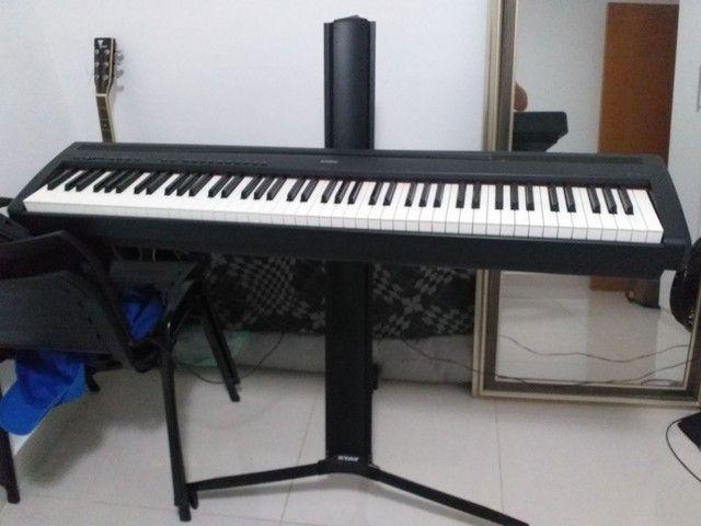 Piano Eletrônico Yamaha P95