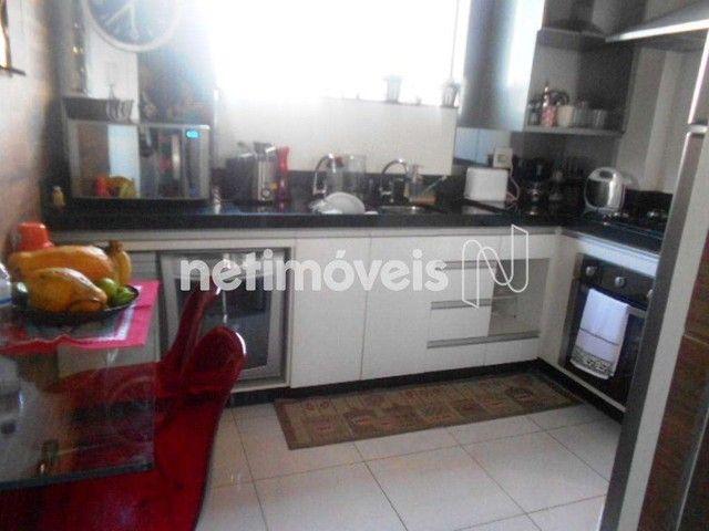 Apartamento à venda com 3 dormitórios em Castelo, Belo horizonte cod:398026 - Foto 15