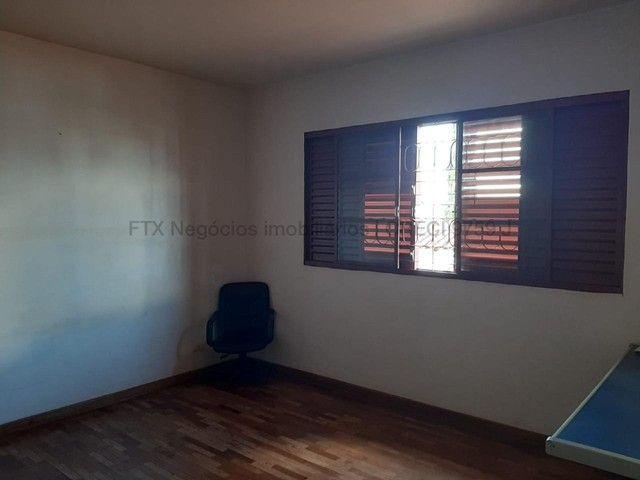 Sobrado para aluguel, 3 quartos, 1 suíte, 2 vagas, Jardim dos Estados - Campo Grande/MS - Foto 9
