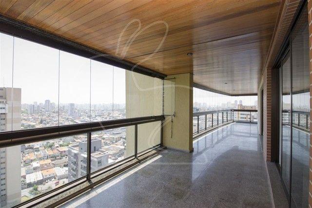 São Paulo - Apartamento Padrão - Vila Mariana - Foto 11