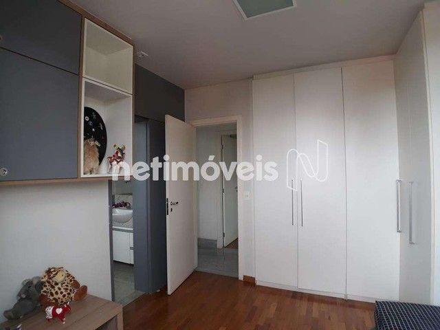 Apartamento à venda com 4 dormitórios em Ouro preto, Belo horizonte cod:789012 - Foto 15