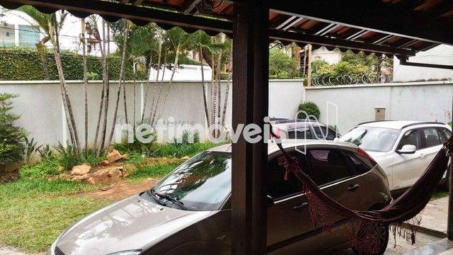 Casa à venda com 5 dormitórios em São luiz (pampulha), Belo horizonte cod:333413 - Foto 7