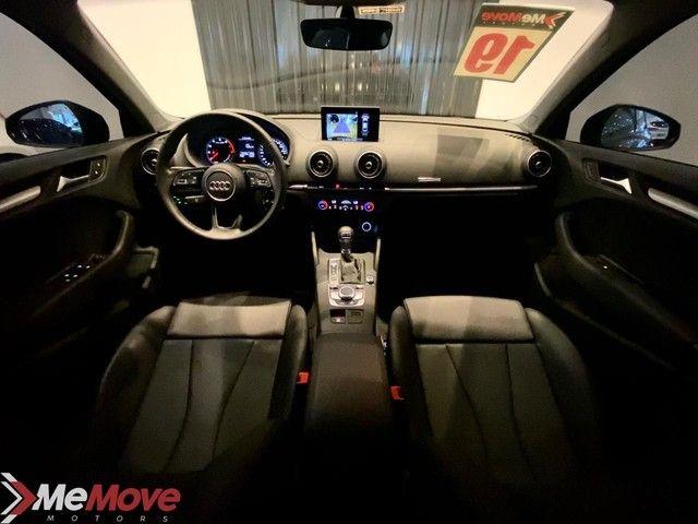 Audi A3 Sedã Prestige Plus 1.4 TFSI Turbo - 2019 (17.000 Km) - Foto 7