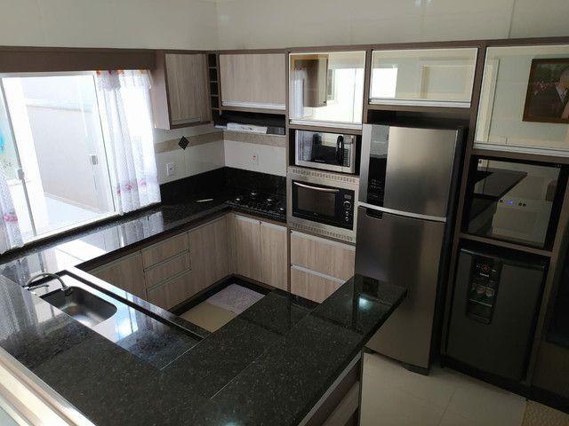 Casa Semi-nova - 110m² - Boqueirão - Foto 11