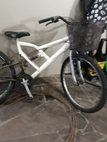 Venda  bike aro 26 - Foto 3