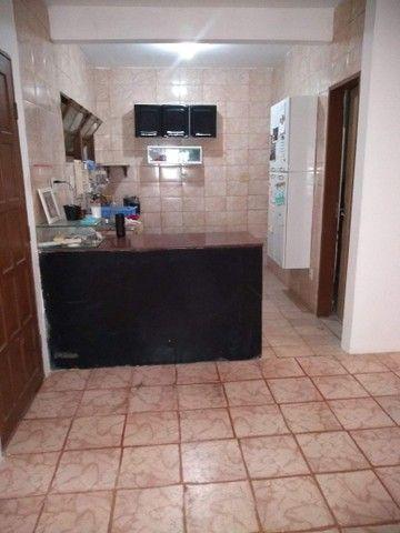 Aluguel casa condomínio fechado Itapuã