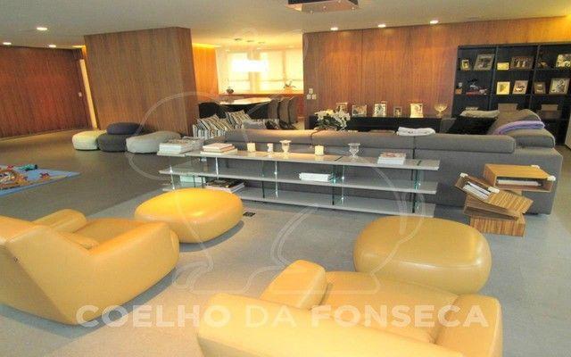 São Paulo - Apartamento Padrão - Vila Nova Conceição - Foto 4