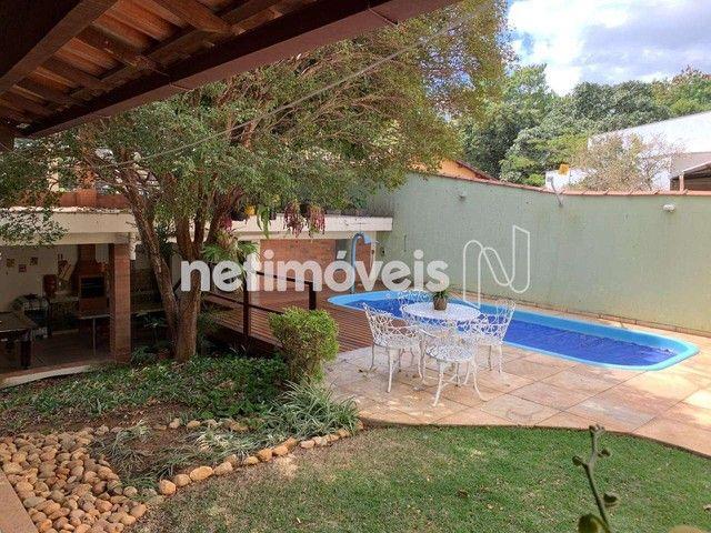 Casa à venda com 4 dormitórios em Itapoã, Belo horizonte cod:32960 - Foto 2