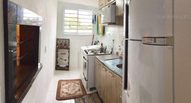 Apartamento mobiliado com 03 dormitórios - Stan - Foto 4