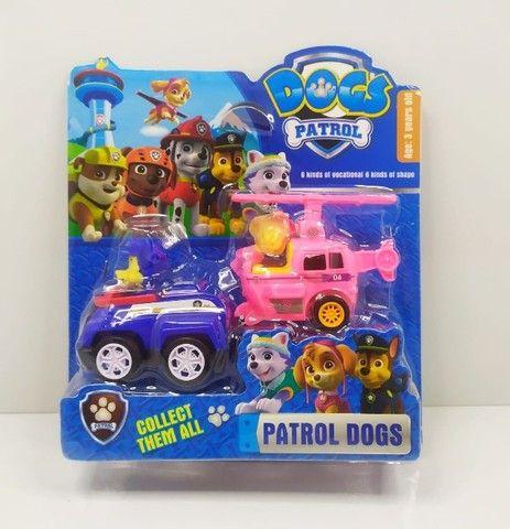 kit da patrulha canina - Foto 2