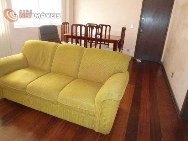 Apartamento à venda com 3 dormitórios em Ouro preto, Belo horizonte cod:528896 - Foto 2