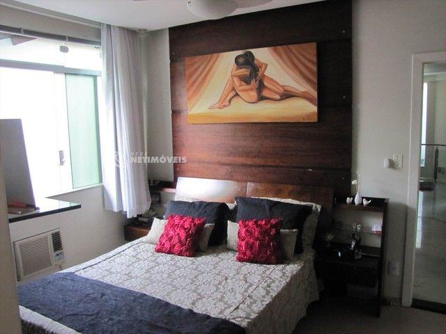 Casa à venda com 5 dormitórios em Ouro preto, Belo horizonte cod:39646 - Foto 12
