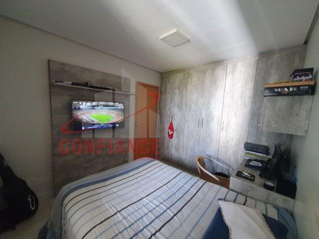 Althentic Recife 140m2, 4 dormitórios 3 vagas andar alto 900mil - Foto 12