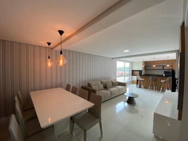 Cobertura de 3 dormitórios - Foto 8