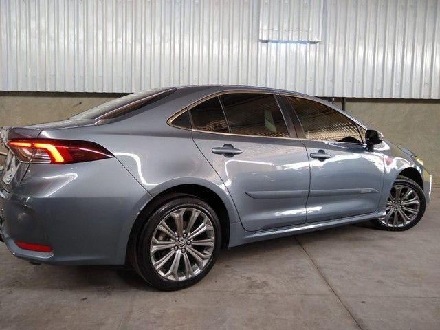 Corolla Altis Hybrid 2020  - Foto 3