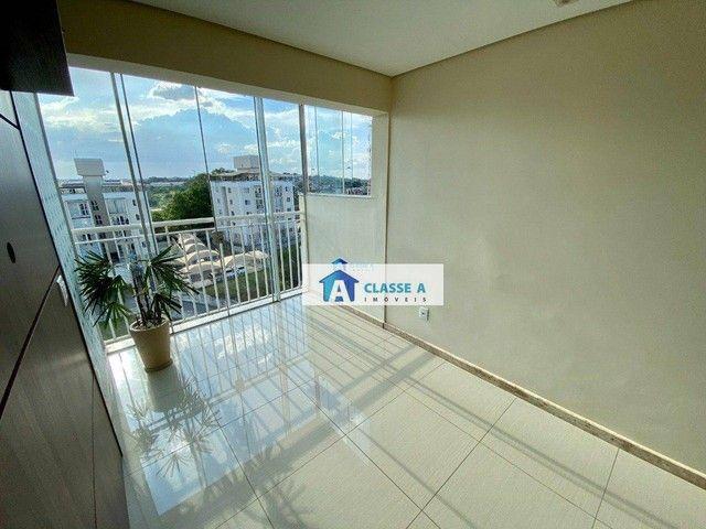 Belo Horizonte - Apartamento Padrão - João Pinheiro - Foto 5