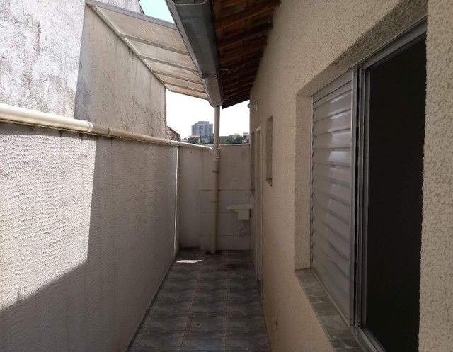 Casa 2 drm 1 vg em condomínio fechado no Mogi Moderno - Foto 5