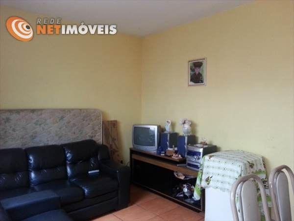 Casa de condomínio à venda com 2 dormitórios em Santa branca, Belo horizonte cod:506826 - Foto 3