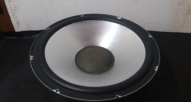 Subwoofer Sony Sh2000 15 Polegadas 500w 4 Ohms - Foto 2