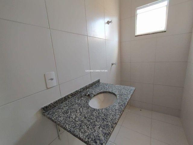 CAMPO GRANDE - Casa de Condomínio - Sirio libanês - Foto 16